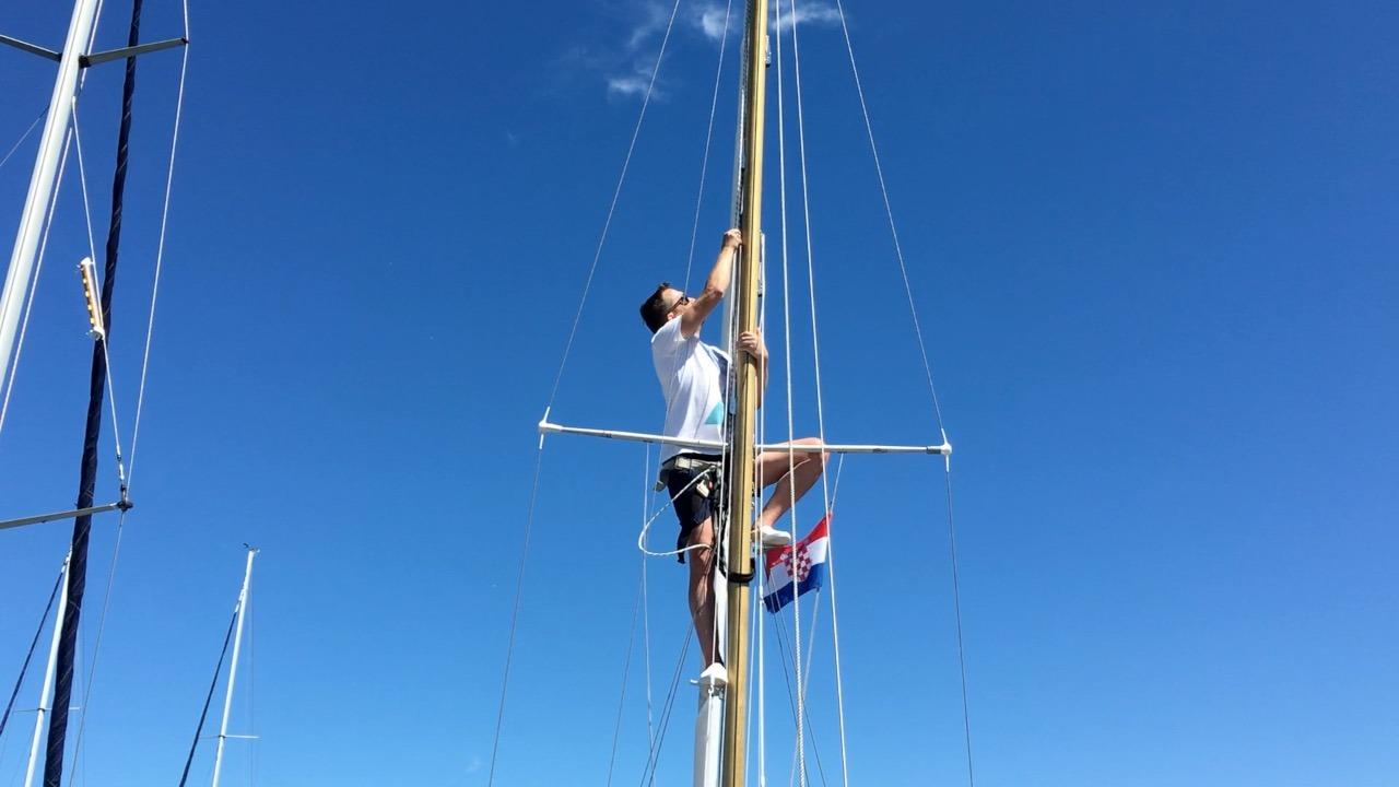 Klettergurt Für Mast : Klettergurt für mast: sicherheitsgurt kletterausrüstung